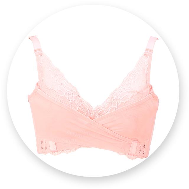 PGブラ Pink